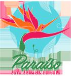 Paraiso Café Panama Logo
